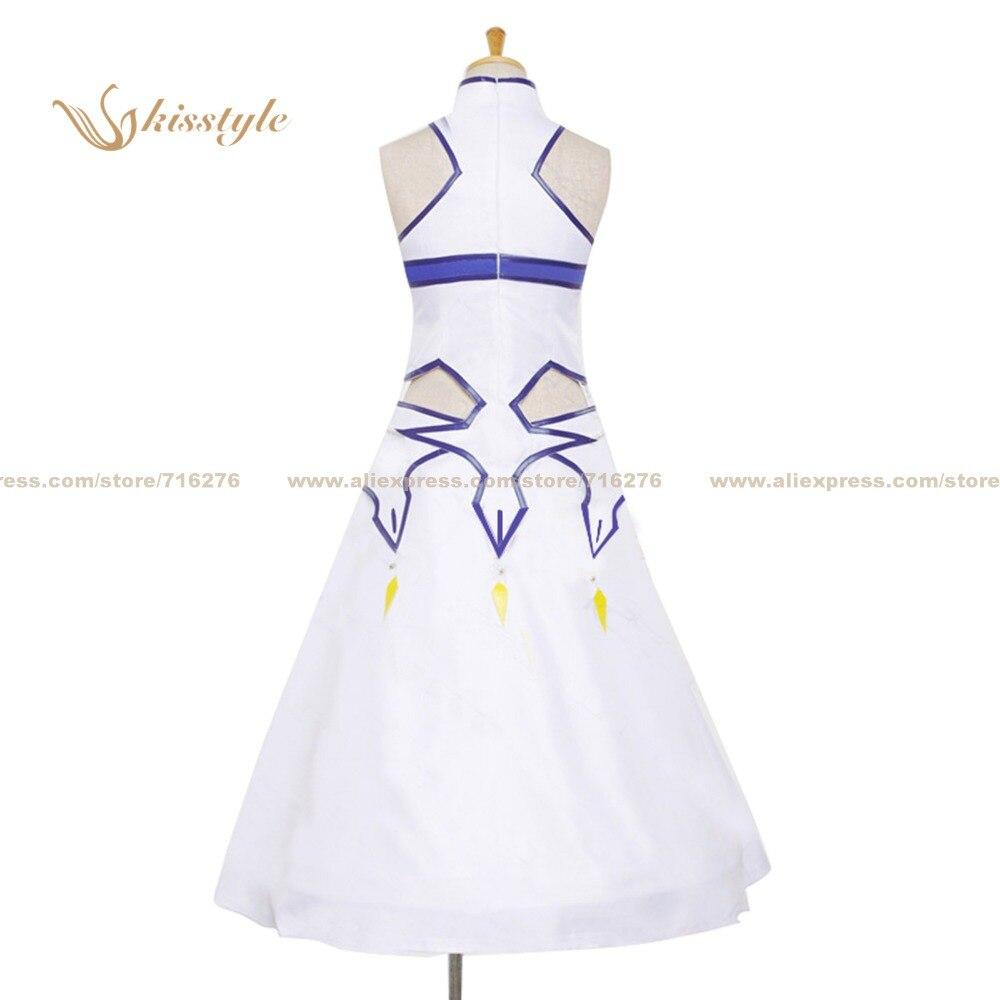 Kisstyle Fashion The Pilots Love Song Toaru Hikushi e no Koiuta Claire Cruz Nina Viento Cosplay Costume,Customized Accepted