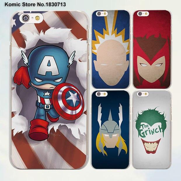custodia iphone 5s super eroi
