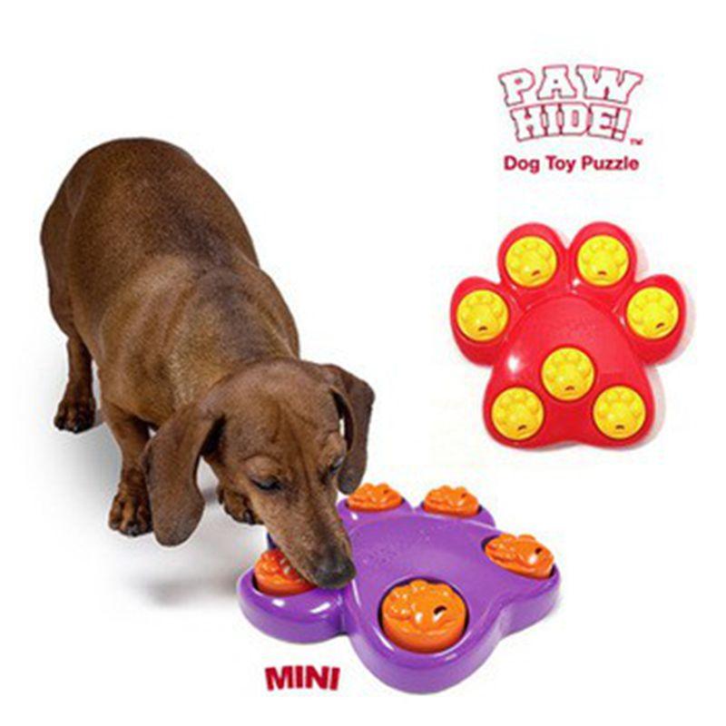 U.S. kyjen American Treasures leak Juzhua very cool toy pet food puzzle toy trained toys big dog eat dog toys leak
