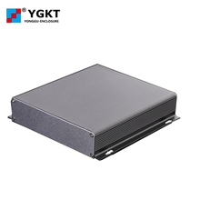 155*32-110mm (w*h*l)  extruded aluminum electronic housing aluminum enclosure for pcb case