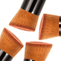 Brand Makeup Brushes Rea Foundation Brush  EDM Croons Kabuki Brush Beauty Base Make up Cosmetics Brush For Blush