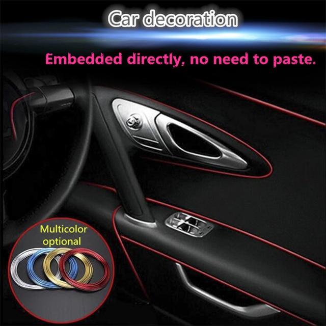 diy for cars interior