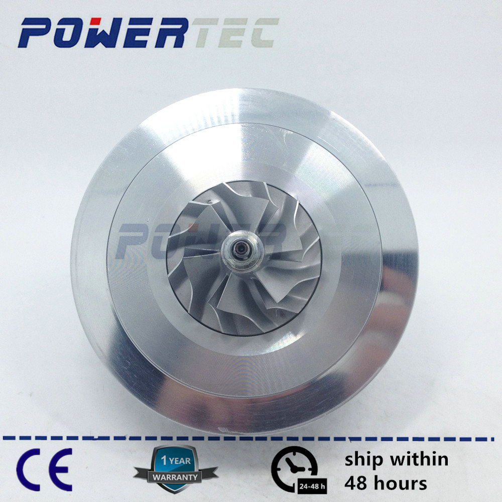Turbocharger cartridge core GT2256V balanced turbine CHRA For Mercedes Sprinter I 416 CDI OM647 DE LA 27 115KW A6470900280 gt2256v turbo charger cartridge for mercedes benz e class 270 cdi w210 m class ml 270 cdi w163 om612 core assy chra 715910
