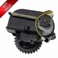 Original Left Wheel Robot Vacuum Cleaner Parts Accessories For Ilife V3 V5 V3 X5 V5s Robot