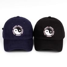Mac Miller Dad Hat, хлопок, для плавания, в стиле Инь и Ян, с вышивкой сплетен, Snapback, бейсболка для мужчин и женщин, Прямая поставка