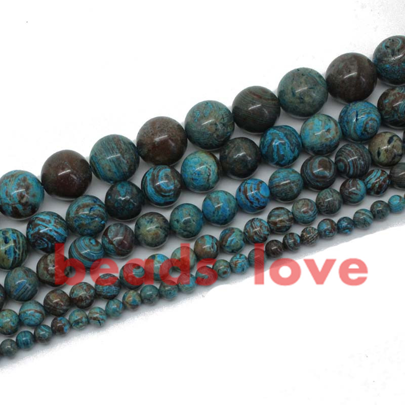 Stone 4 Beads Losee
