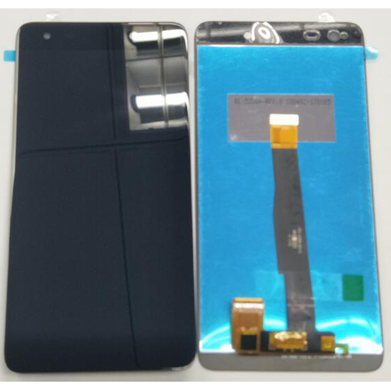 ACKOOLLA Mobile Phone LCDs for Alcatel idol 5s idol5s 6060 6060C Accessories Parts Mobile Phone LCDs Touch Screen