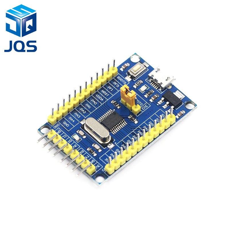 48 MHz STM32F030F4P6 petits panneaux de développement de système de noyau de CORTEX-M0 32bit Mini panneaux de développement de système