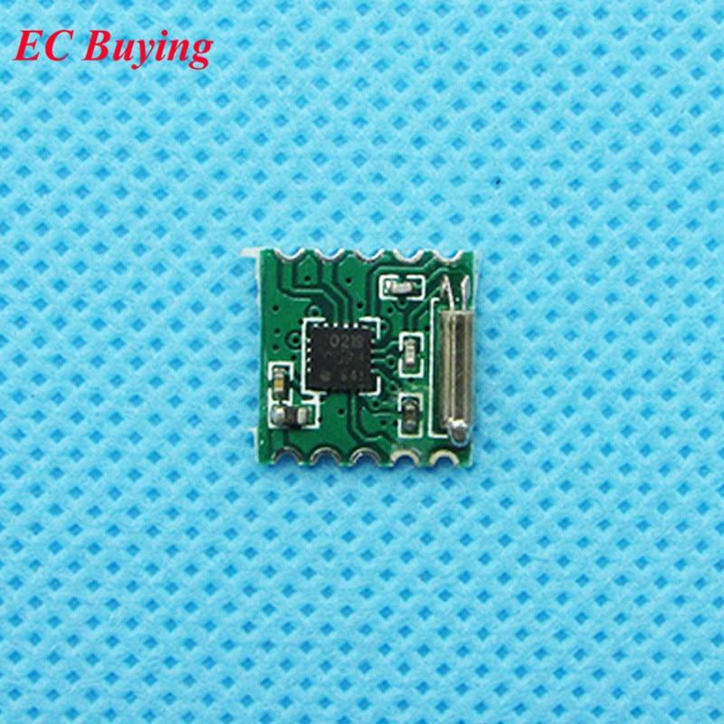fm receiver module silicon si4702 chip tj fl102bc v1 5. Black Bedroom Furniture Sets. Home Design Ideas