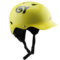 Chinese Patent licensing surfing water sports helmet professional water raft and kayak helmet in summer