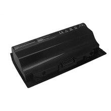 5200 мАч для Asus с адаптером переменного тока питания батарея A42-G75 G75 G75 3D G75V G75V 3D G75VW 3D, G75VW-91026V, G75VW-91121Z G75VW-DS71 G75VW-QS71-CBIL