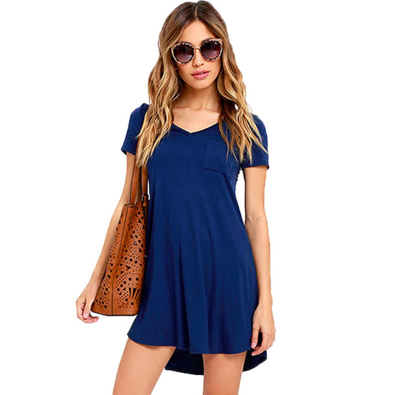 Popular Simple Summer Dresses-Buy Cheap Simple Summer Dresses lots ...