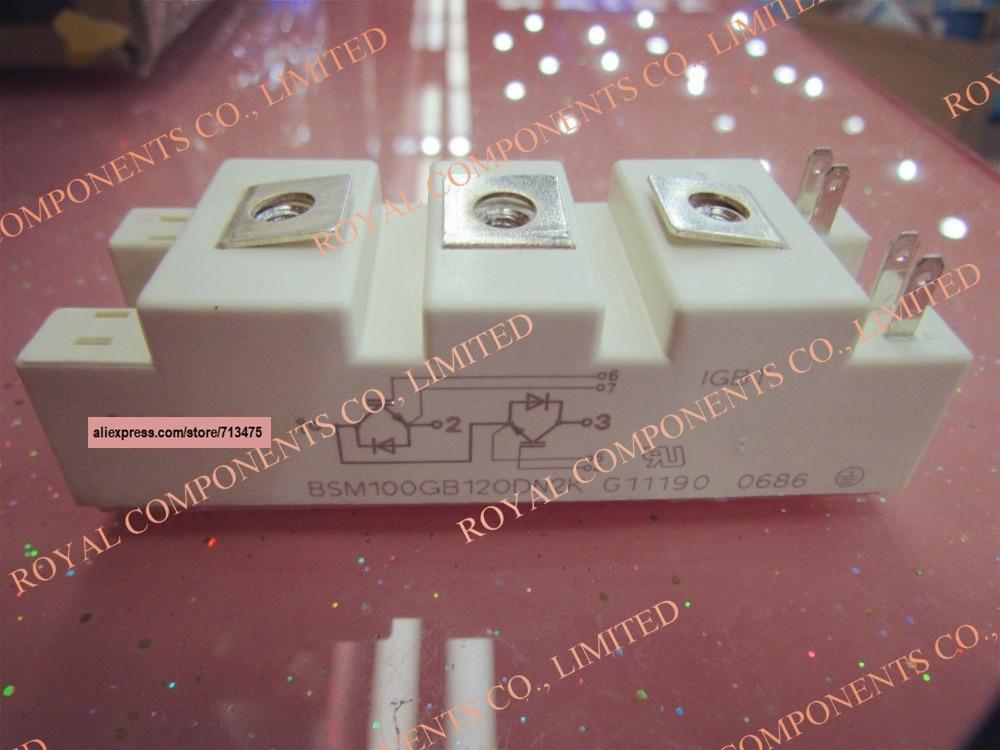 Image 2 - BSM100GB120DN2Kmodul skymodule connectorpower meter module -