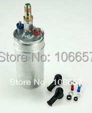 Free shipping Populor high pressure high performance 300lph inline type 0580254044 fuel pump for sale