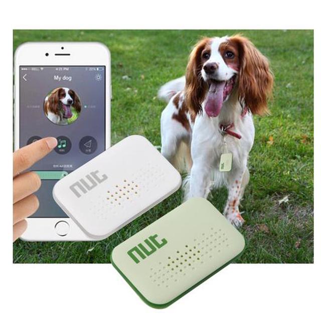 Mushrush nut mini smart tag smart key finder anti-lost bluetooth rastreador pet criança gps bg para ios para android