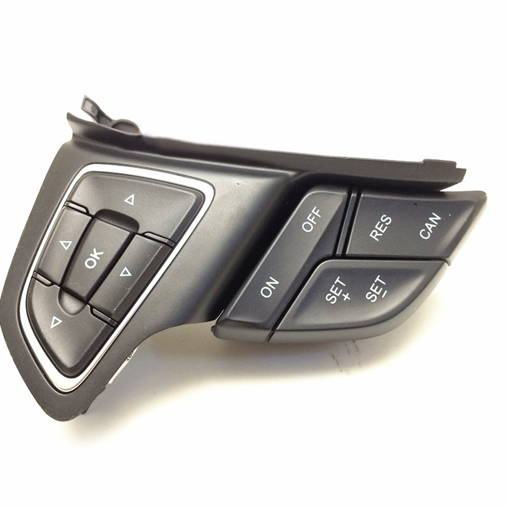 For Ford Focus 2015-2017 For Kuga 2017 Cruise Control Switch Button Without Lim
