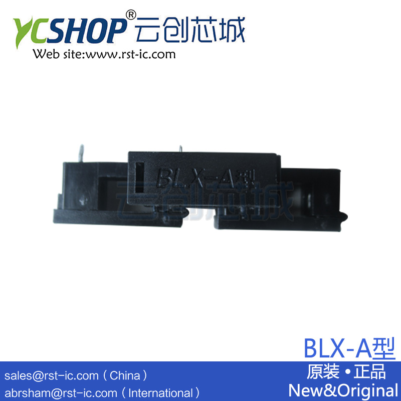 BLX-A Type 5*20 Fuse Holder