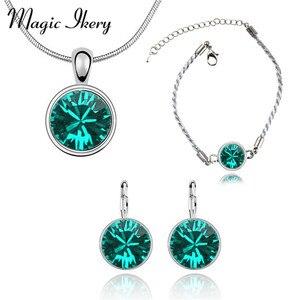 Magic Ikery Fashion Jewelry Go