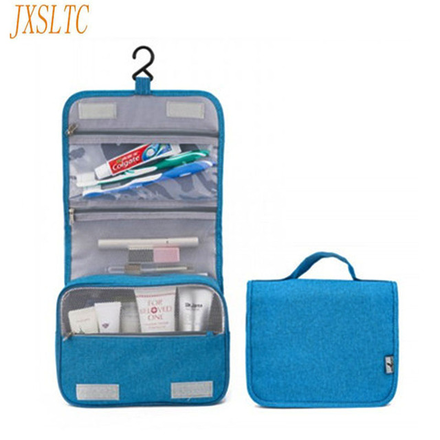 Civil Aviation Shower Bag Cosmetic Bag make-up Cases Beauty bath Tour Hanging Organizer portable Washing  toiletry Storage bags 1
