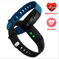 Fuster V07 Heart Rate Monitor Wristband Blood Pressure Tracker Smart Band for Android and IOS Bluetooth 4.0 Smart Bracelet
