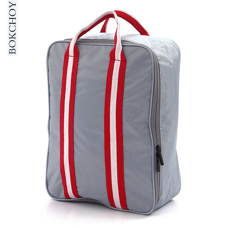 New Travel Bag Extend the Capacity of Suitcase Multi-pocket Hand Hold or Shoulder BK1106