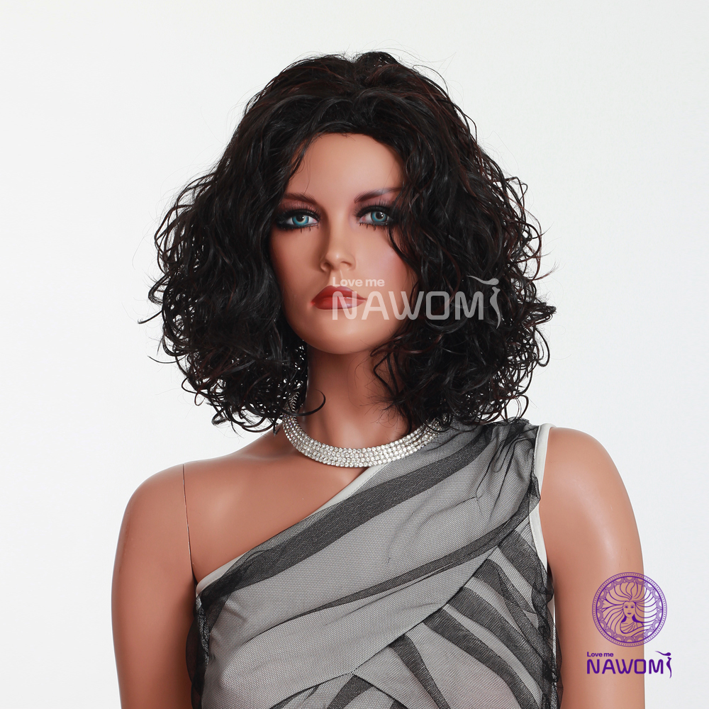 Discount Halloween Wigs Promotion-Shop for Promotional Discount ...