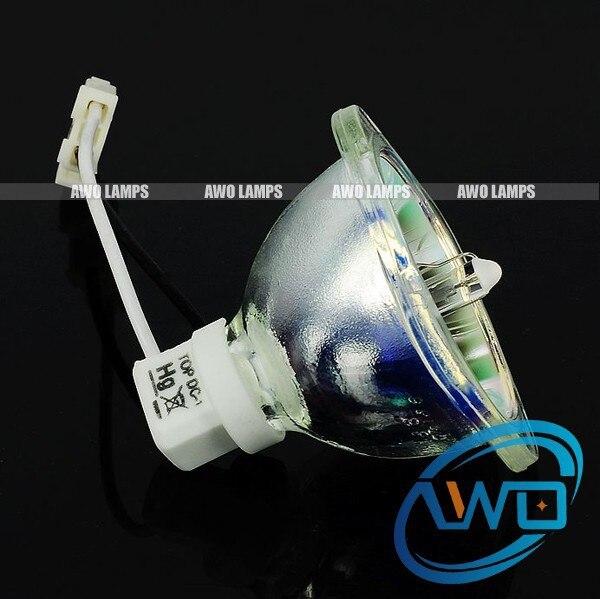 ФОТО 5J.J5205.001 Original projector bare lamp for BENQ EP5127/MP500+/MS500/MS500+/MS500-V/MS500P/MX501/MX501-V/MX501V/TX501