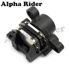 Sale Front Brake Caliper Pump w/ Pads for Honda CBR 600RR 900RR 919RR 929RR 954RR 1000RR CB 400 VTEC 600 900 Hornet 1300 VTR 1000 SP1