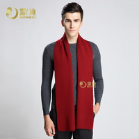 Luxury Brand Scarf Unisex Female Male Canada 100 Wool Cashmere Scarf Pashmina Women Men Wrap Warm
