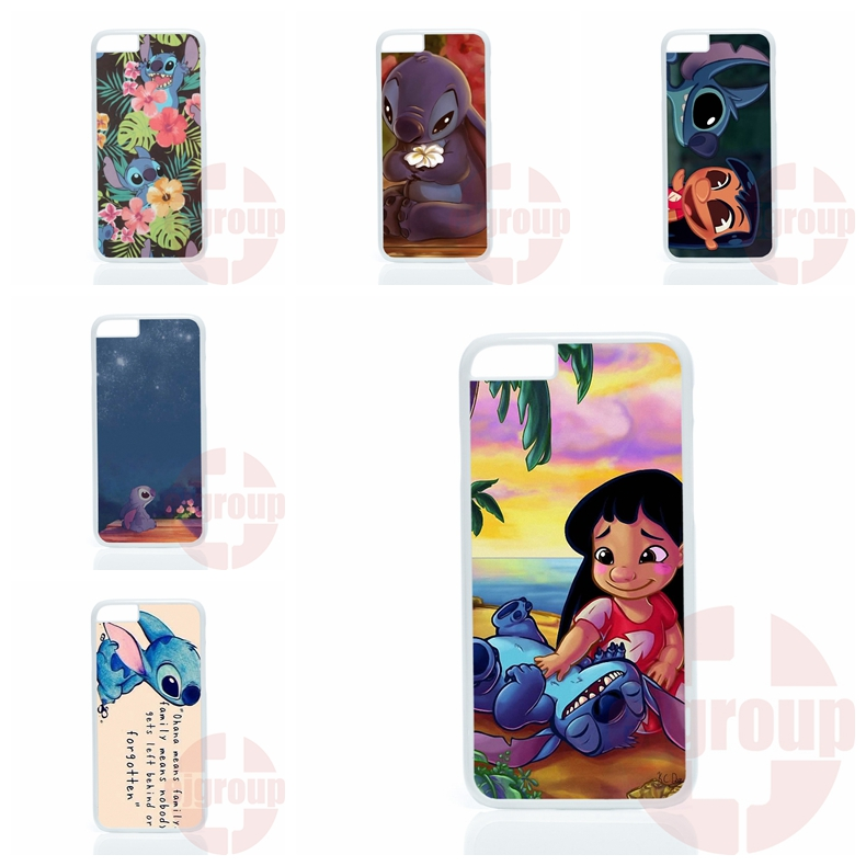 all characters ohana For Nokia Lumia 540 550 630 640 830 950 X2 XL For Xiaomi Max Redmi Note 4 accessories Print Case