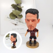 Baggio Rubber Action Figure