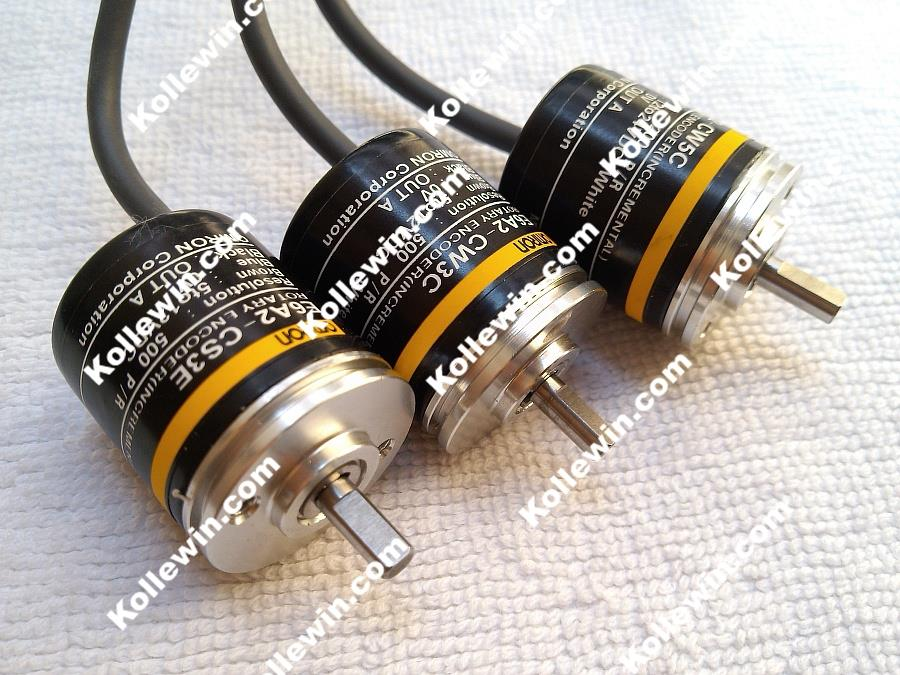 Freeshipping  E6A2-CS3C 10P/R Rotary Encoder, 5-12VDC OPEN, A PHASE,  E6A2CS3C10PR, E6A2 CS3C  NEW in box e6a2 cs5c 50p r rotary encoder new e6a2cs5c 50p r 50pr compact size e6a2 cs5c
