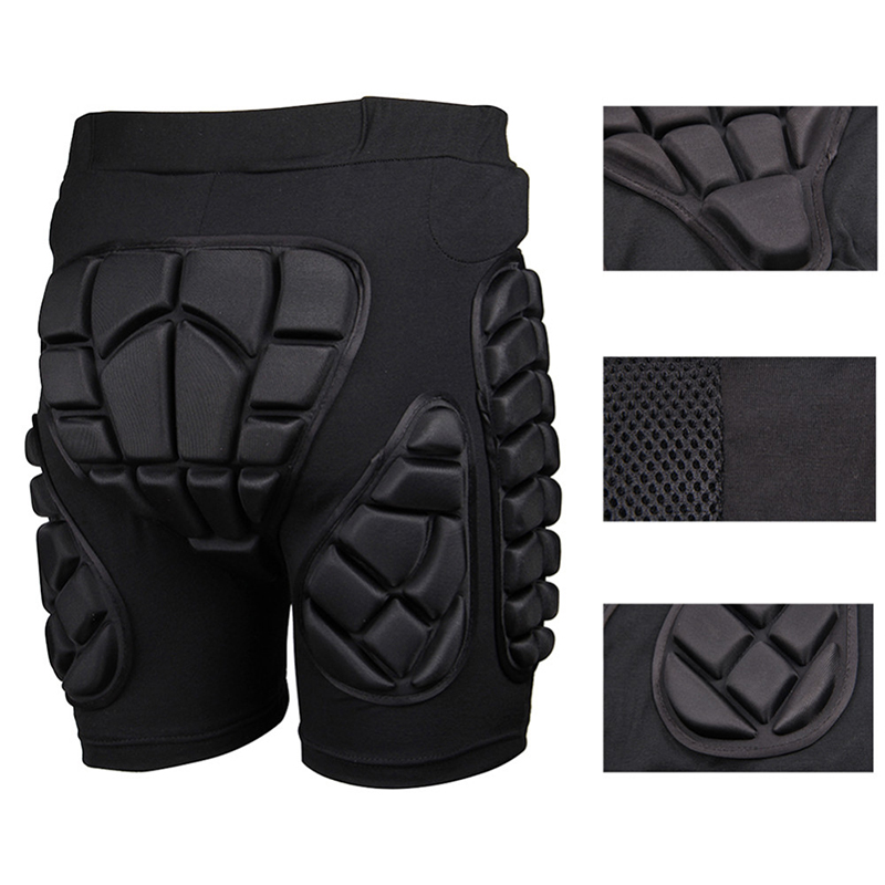 ZS MOTOS HEROBIKER Overland Motocross protector Motorcycle Armor Pants Leg Protection Riding Racing Gear Protective Hip Pad in Combinations from Automobiles Motorcycles