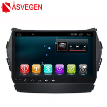 Asvegen 9 inch Android 6 0 Quad Core Car GPS Navigation System Wifi Bluetooth font b