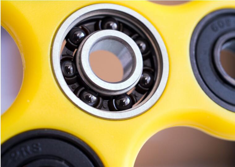Fingertip Gyro Top Ceramics HandSpinner Spinning Tops Hand Finger Fidget Spinner Stress Relief Reliever Spiral Toys For Children in Fidget Spinner from Toys Hobbies