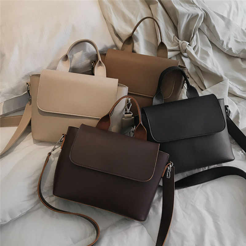 Fashion Female Shoulder Bag crossbody Bags for Women 2019 Messenger Bags handbag women's bag bolsa feminina sac a main #2O24