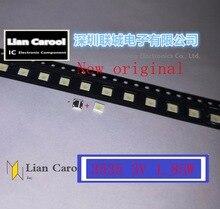 1000 pcs FOR THE Original WOOREE LED light emitting White Light Beads 3535 3V 1 85W