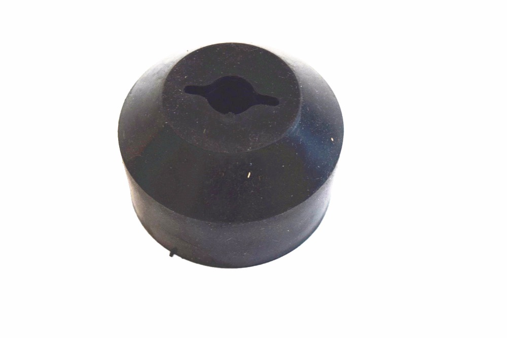 Winch Cable Stopper,Winch Saver,Winch Cover for ATV UTV, Winch Cable Hook Stopper Rubber
