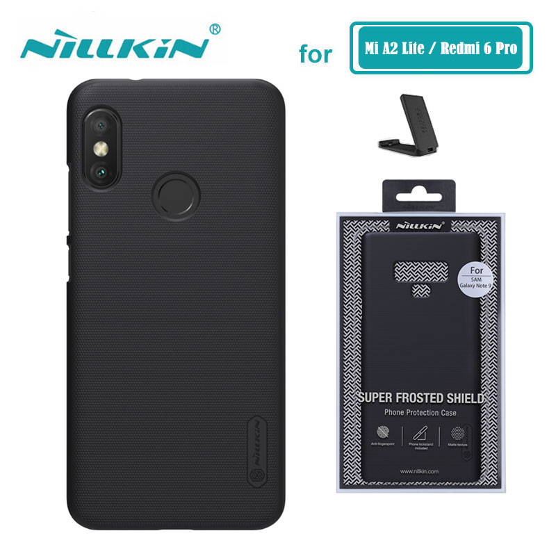 Nillkin Clear Soft Nature Tpu Case For Xiaomi Redmi Note 5 6 Pro Case Cover Thin Silicon Cover For Redmi 6 Pro Mi A2 Lite Clothes, Shoes & Accessories Boys' Shoes