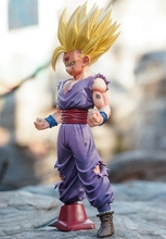 Dragon Ball Z Action Figures Collectible Toy
