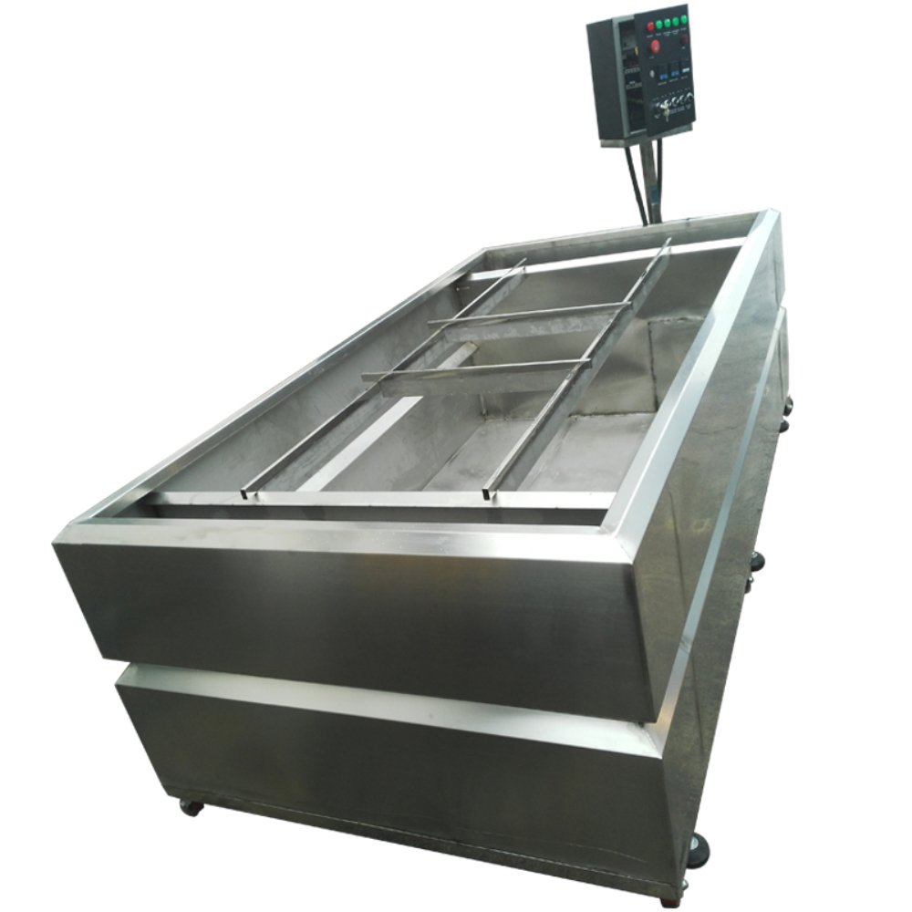 TK002 Hydro Graphic Printing Machine Hydrographic Water Transfer Dipping Tank Size 1.2*0.7*0.8m