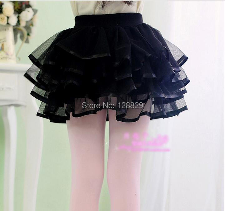 Tulle Skirts (15)