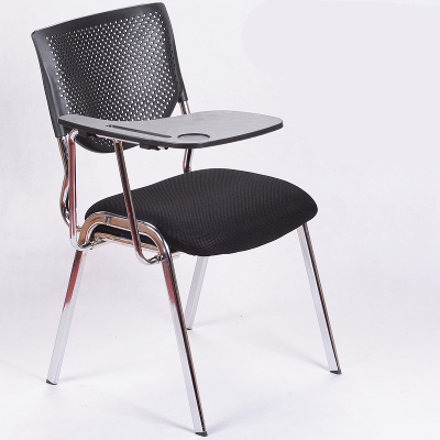 Superieur 2pcs/lot Simple Modern Office Chair With Writing Board Conference Meeting  Chair Student Study Desk Chair Office Computer Chair In Conference Chairs  From ...