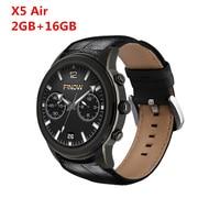 2017 Smart Watch Android Finow Watch X5 Air Watch Bluetooth Watch WiFi Bluetooth SmartWatch GPS 1