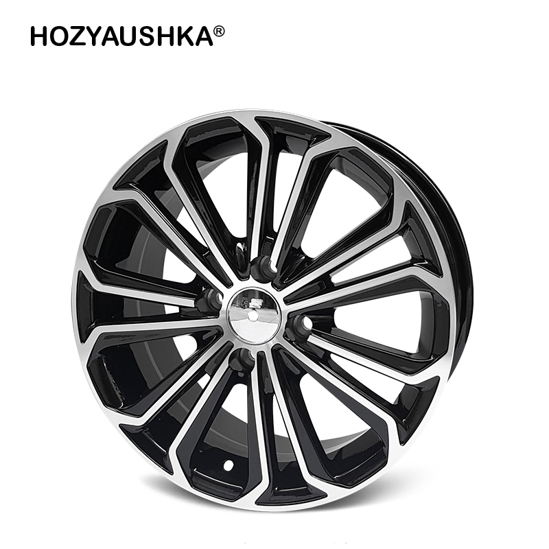 1 Pieces Price Aluminum Alloy Wheel Applicable 15 Inch  Modified Car Wheel Suitable For Some Car Modifications Free Shipping