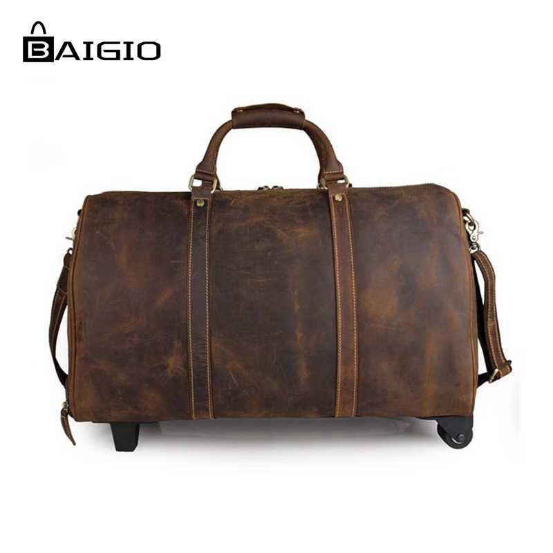 Compare Prices on Wheeled Tote Bags- Online Shopping/Buy Low Price ...