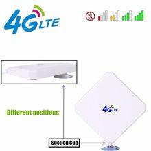Huawei B618 35dBi 3G/4G LTE Sinal De Longo Alcance da antena (router não incluído)