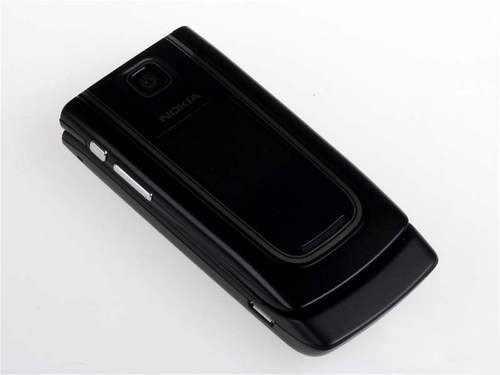 משופץ 6555 סמארטפון מקורי נוקיה 6555 טלפון סלולרי סיטונאי רוסית מקלדת אחת שנה אחריות משלוח חינם במלאי