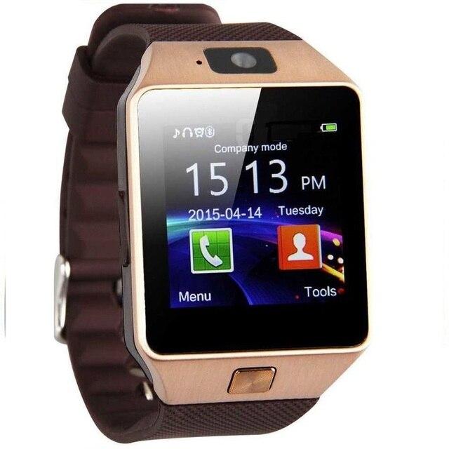 Умные часы с функцией телефона Smarterra SmartLife X розовое золото