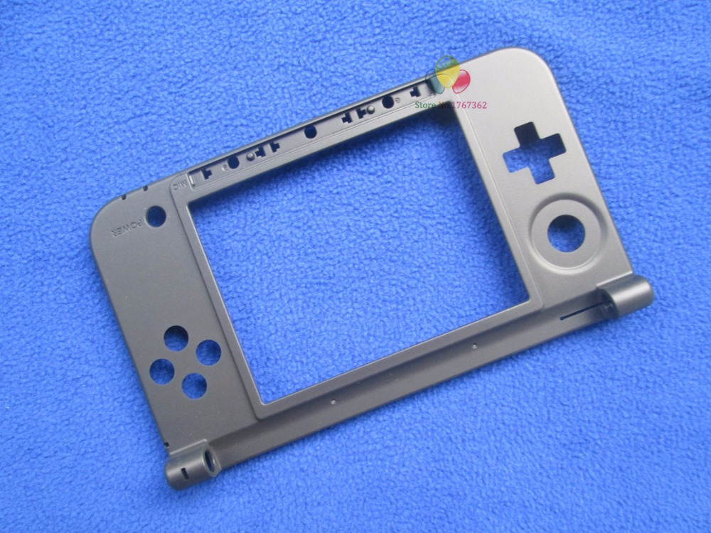 1 x Bottom Middle Support Frame For 3DS XL LL Chasis Housing Shell Cover Case For Nintendo 3DSXL 3DSLL Game Console